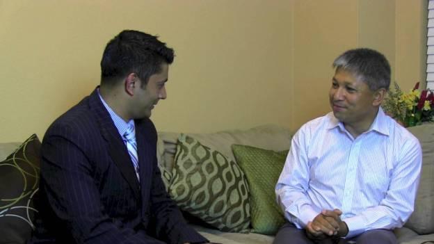 Jiwan Parivesh with Dr. Rajendra Koju