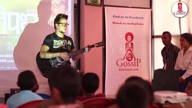 Egossip 24's 'Gossip With Celeb' Celebrates 24th Episode