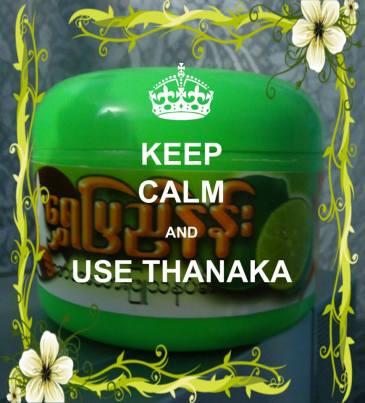 thanaka2