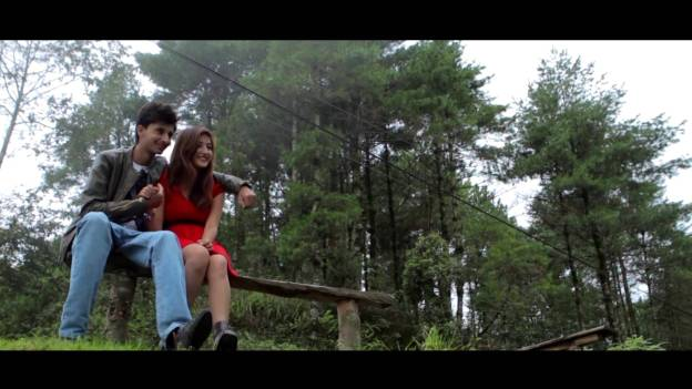 "Music Video: Deep Shrestha's ""Nashalu Nayan"" Ft. Milan Amatya"