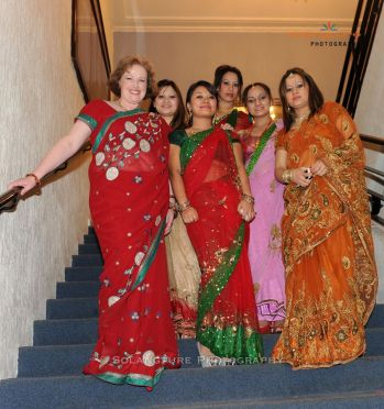 The Teej Festival: An Ancient Hindu Tradition for Women in Changing Times