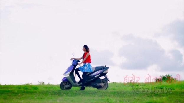 Hasera Bolana Saani [Music Video]