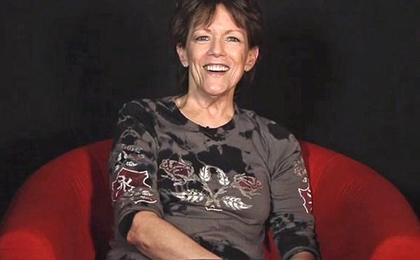 Woman Behind Siri's Voice Revealed
