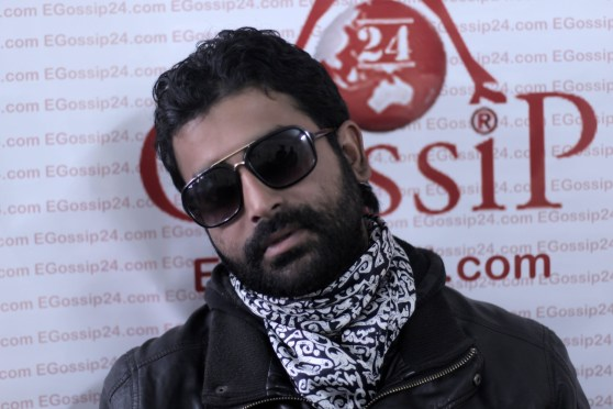 Gossip With Celebs Features Saghuro Actor Shushank Mainali