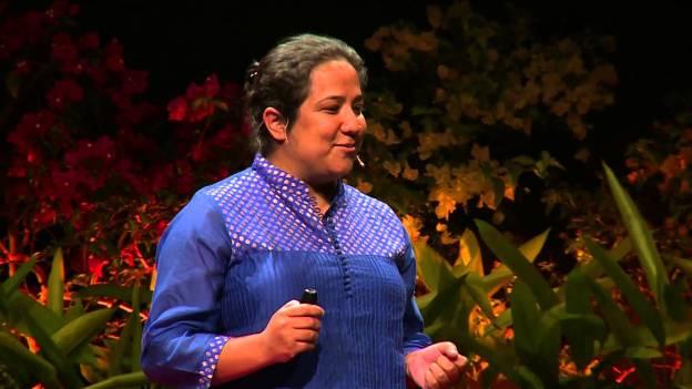 Pushpa Basnet at TEDxTalks!