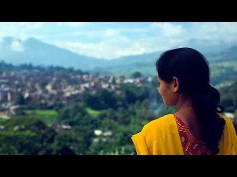 Girl Rising |Meet Suma from Nepal