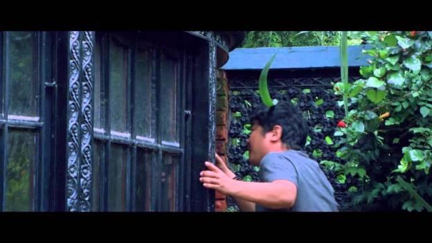 First Look: Nagbeli – New Nepali Movie