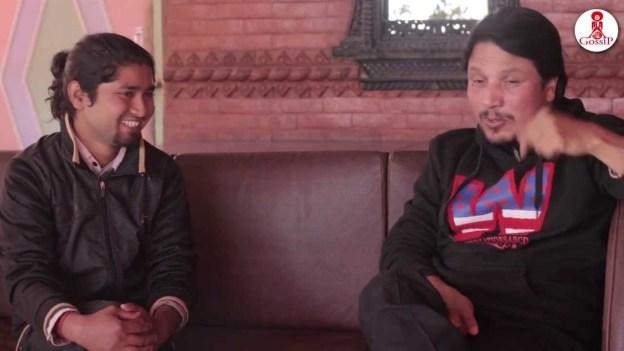 Fun Chitchat With Comedian Deepak Raj Giri