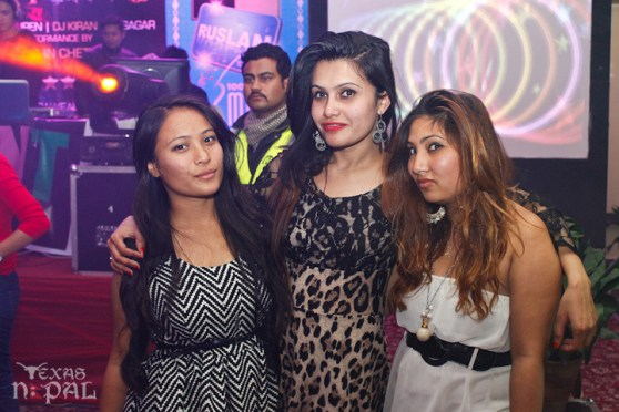 Elements NYE 2014 Party by Vootoo Entertainment