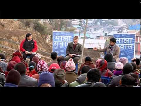 Sajha Sawal Episode 329: Mid Hill Highway