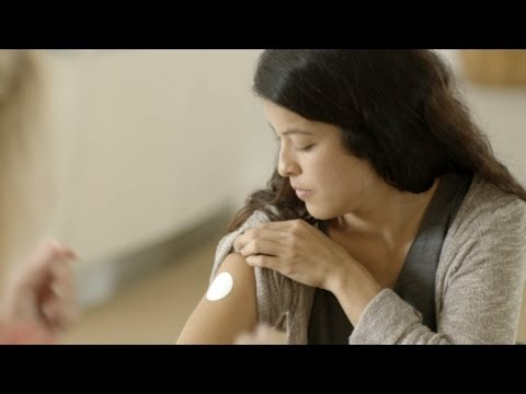 Dove Patches : Beauty Is State Of Mind
