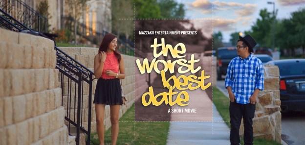 The Worst Best Date! (Short Nepali Movie)
