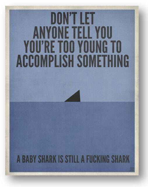 you-are-a-shark