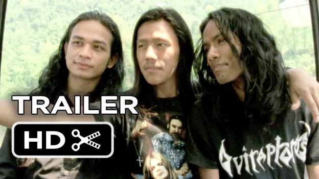 Documentary: Manakamana Official Trailer