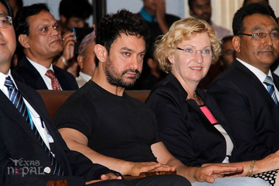 Aamir Khan: UNICEF Goodwill Ambassador for South Asia (Photo Feature)