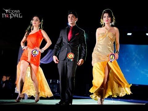 ANA Fashion Extravaganza 2012