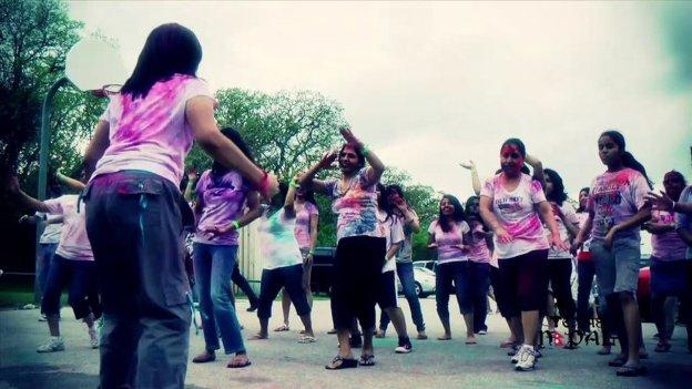 HOLI – Zumba Dance