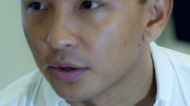 Interview with Prabal Gurung