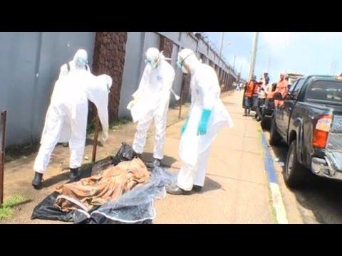 Live Ebola Victim Nearly Sent to Crematorium