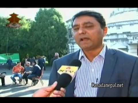 Nepal Television Launches News Channel