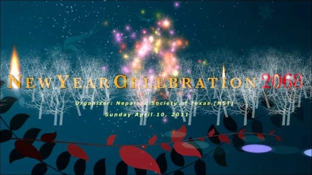 Nepali New Year 2068 Celebration – Full Video