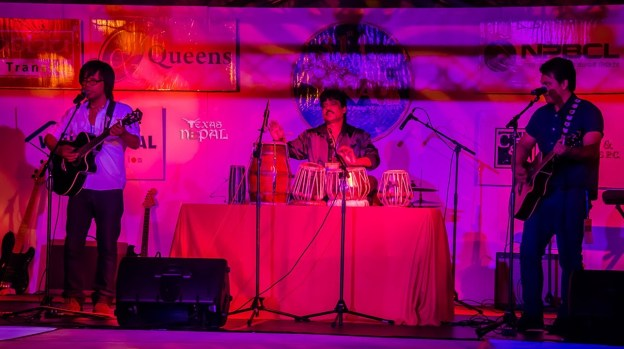 Phiroj Shyangden LIVE in New York