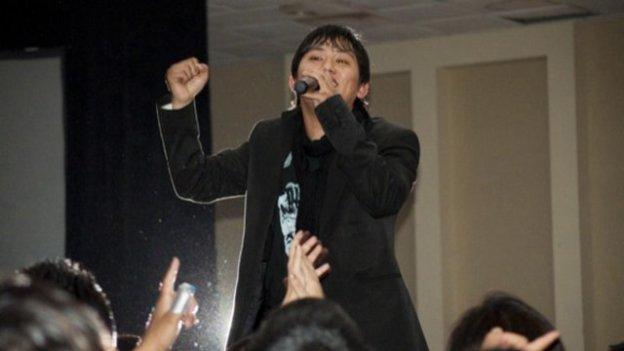 Prashant Tamang & Raju Lama Concert in Dallas