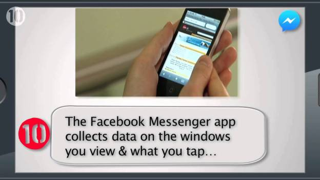 10 Ways Facebook Spies On You