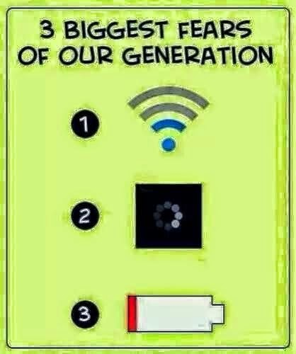 3-biggest-fears-this-generation