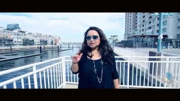 Aaja Kina Malai – Sarishma Amatya