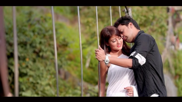 Latest Nepali Pop Song Kasari Jiu by Shankar Thapa