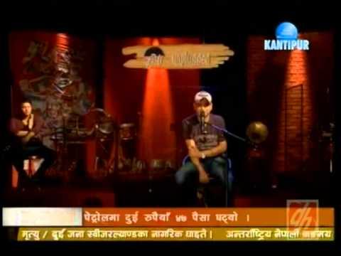 Nabin Bhattarai – Kripa Unplugged Nov 3, 2014
