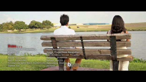 Numa – Music Video
