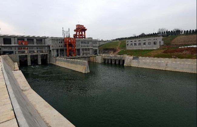 China Man Made River4