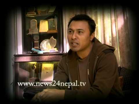 Deepak Bajracharya – Aama Program