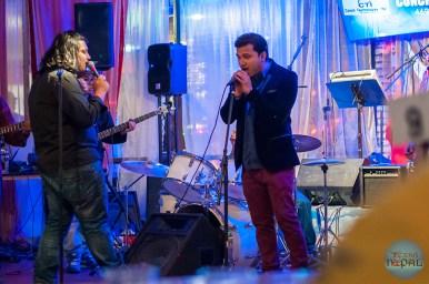 Phiroj Shyangden Live at Ramailo Nite 2014 - Photo 11