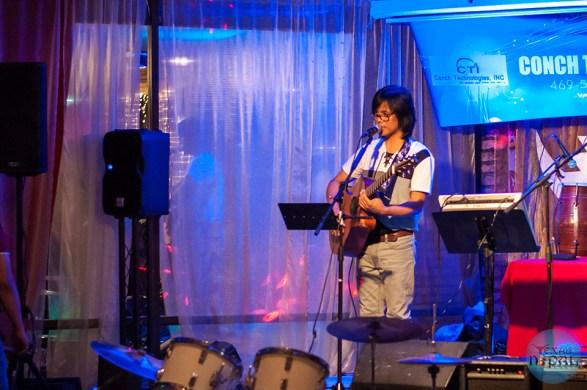 Phiroj Shyangden Live at Ramailo Nite 2014 - Photo 14