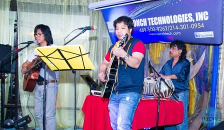 Phiroj Shyangden Live at Ramailo Nite 2014 - Photo 19