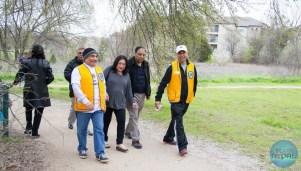 DELC Kidney Walk 2015 - Photo