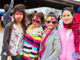 Holi Celebration 2015 by ICA - Photo 102