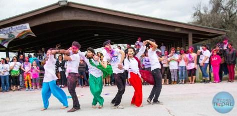 Holi Celebration 2015 by ICA - Photo 16