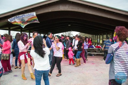Holi Celebration 2015 by ICA - Photo 24