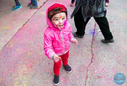Holi Celebration 2015 by ICA - Photo 25