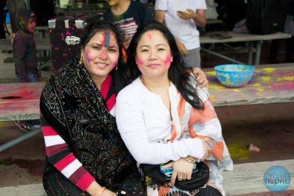 Holi Celebration 2015 by ICA - Photo 30