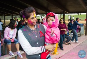 Holi Celebration 2015 by ICA - Photo 34