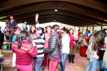 Holi Celebration 2015 by ICA - Photo 36