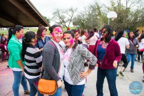 Holi Celebration 2015 by ICA - Photo 38