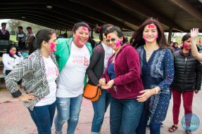 Holi Celebration 2015 by ICA - Photo 39