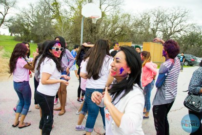 Holi Celebration 2015 by ICA - Photo 52