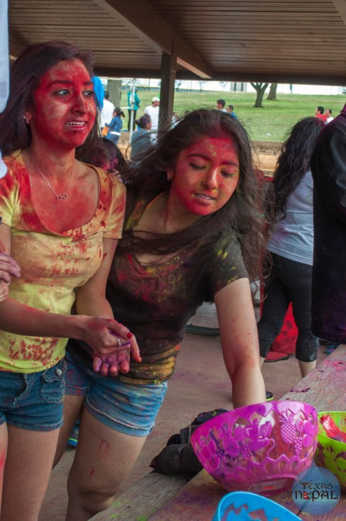 Holi Celebration 2015 by ICA - Photo 59